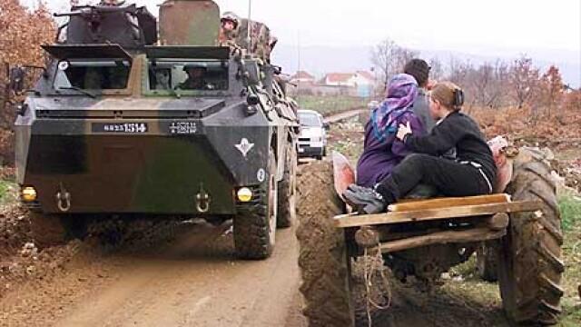Independenta Kosovo a fost recunoscuta de 50 de state
