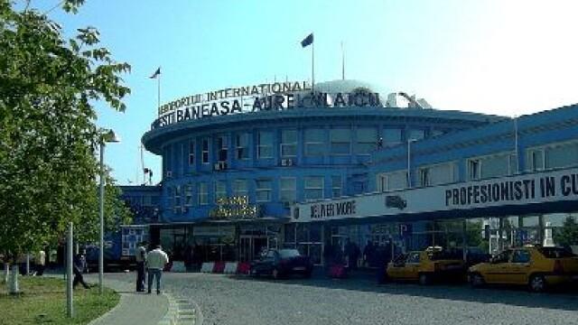 Aeroportulul Henri Coanda