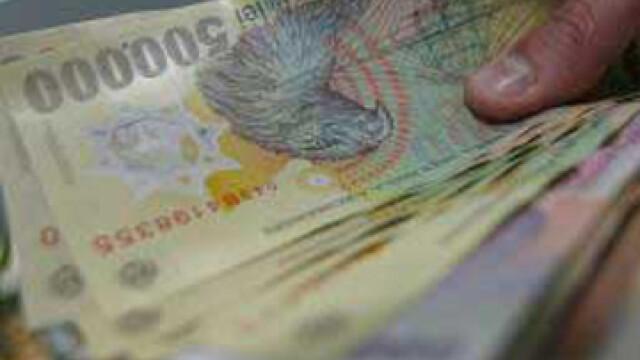UPDATE: Leul s-a depreciat, cursul urca la 3,65 lei/euro