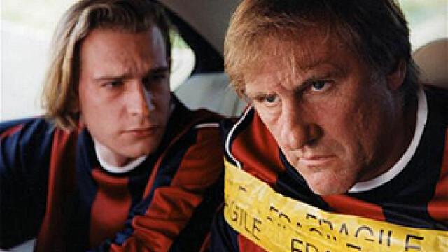 Gerard si Guillaume Depardieu