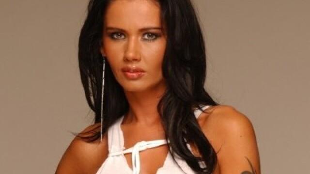 Oana Zavoranu va candida pentru PRM in judetul Timis