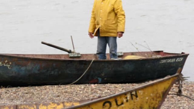 Pescuitul maritim romanesc, la un pas de colaps