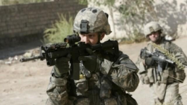 O angajata a unui ONG, ucisa in Afganistan