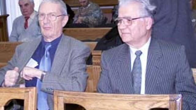 Stanculescu si Chitac