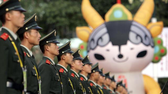 SUA spera ca China isi va folosi influenta fata de Coreea de Nord