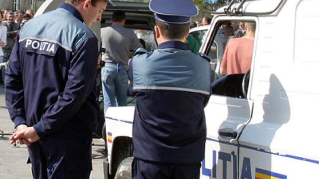 Film politist la Zalau. Un pusti si-a inscenat rapirea, dupa o cearta cu parintii