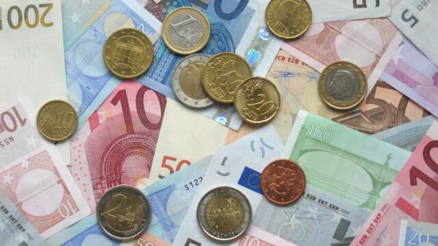 UPDATE: Leul racneste din nou: 3,6645 lei/euro