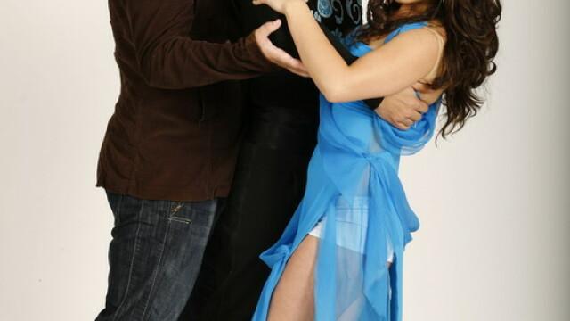 Bursucul, Marius si Alexandra