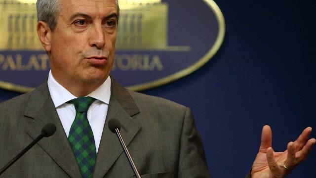 Tariceanu: Nu voi taia bani de la investitii ca sa ii dau la salarii!