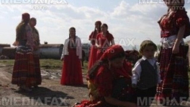 Franta: peste 140 de romi au fost evacuati din orasul Lille
