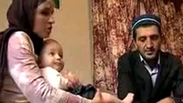 Miracol sau nu? Citate din Coran apar si dispar pe corpul unui copil! VIDEO - Imaginea 2