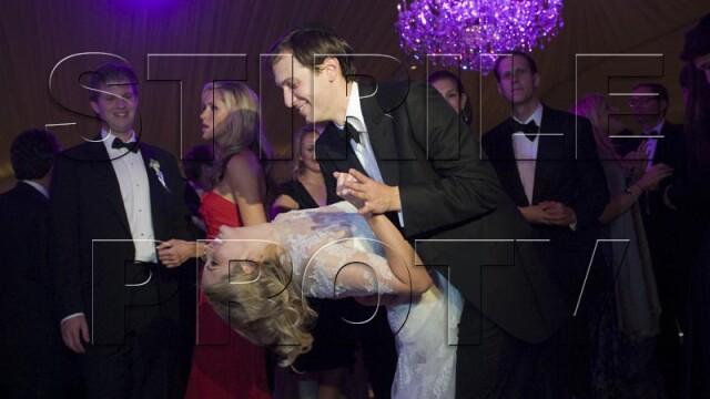 Ivanka Trump s-a maritat! Rochie de mireasa spectaculoasa, 500 de invitati - Imaginea 3