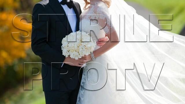 Ivanka Trump s-a maritat! Rochie de mireasa spectaculoasa, 500 de invitati - Imaginea 4