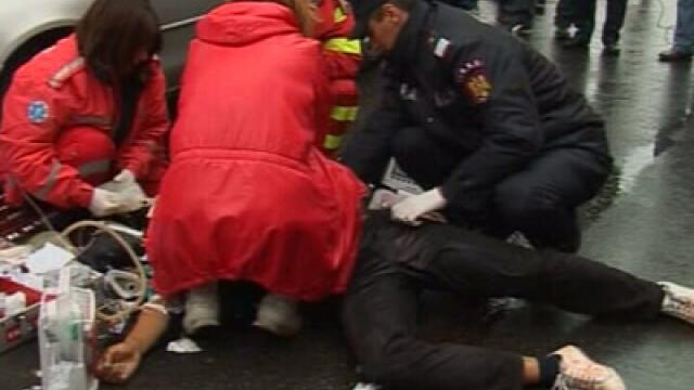 Legistii: Moartea elevului din Craiova, cauzata de doua lovituri de cutit - Imaginea 2