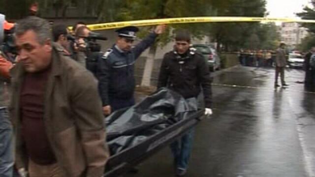 Legistii: Moartea elevului din Craiova, cauzata de doua lovituri de cutit - Imaginea 3