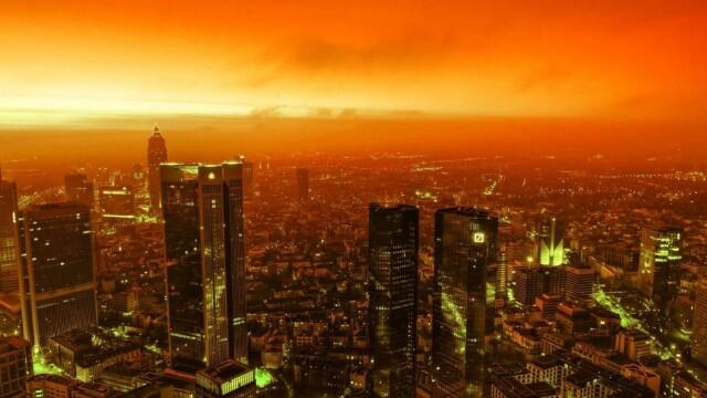 Raport ONU: Concentratia de gaze cu efect de sera din atmosfera a crescut cu 20% din 2000