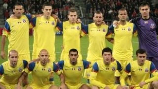 Steaua, chin MAXIM! Romania a pierdut locul direct de Liga Campionilor!