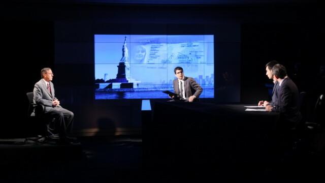 """Mark H. Gitenstein, invitat la """"Dupa 20 de ani""""! Vezi intreaga emisiune - Imaginea 4"""