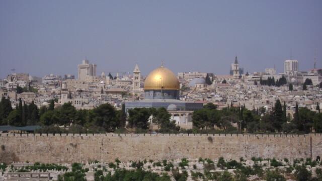 Descoperire istorica la Ierusalim. Prima dovada care atesta existenta orasului unde s-a nascut Iisus