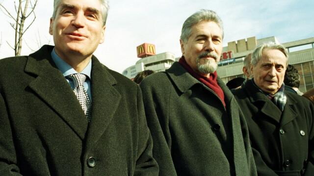 Fotografii de ARHIVA cu ultimul taranist autentic al Romaniei: Ion Diaconescu. Azi va fi inmormantat - Imaginea 4