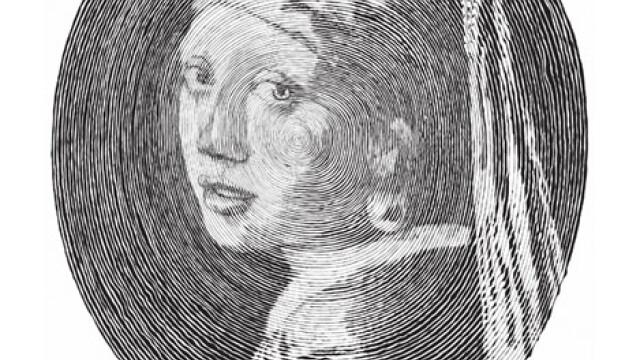 VIDEO. Ai putea sa desenezi asta fara sa ridici creionul de pe hartie?