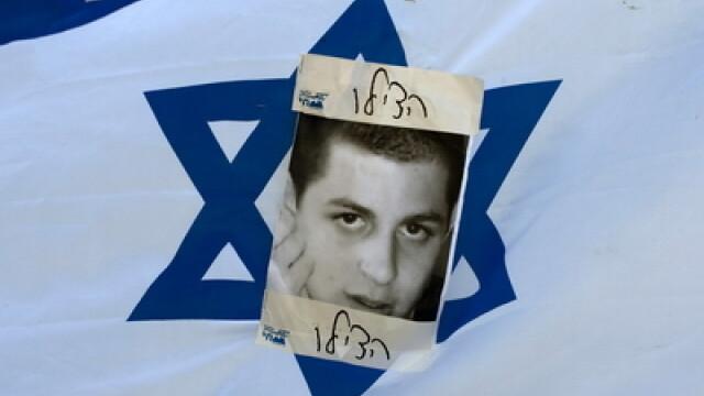 Schimb istoric de prizonieri. 1.027 de detinuti palestinieni pentru un militar israelian - Imaginea 8