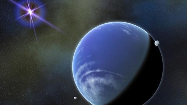 Orasele extraterestre pot fi descoperite mai usor decat ne imaginam. Ce teorie au astrofizicienii