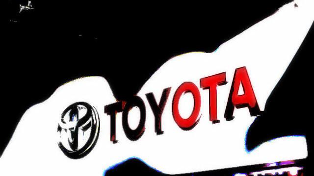 Toyota pierde suprematia. Cine va deveni in 2011, cu 7 ani mai devreme, liderul pietei auto mondiale