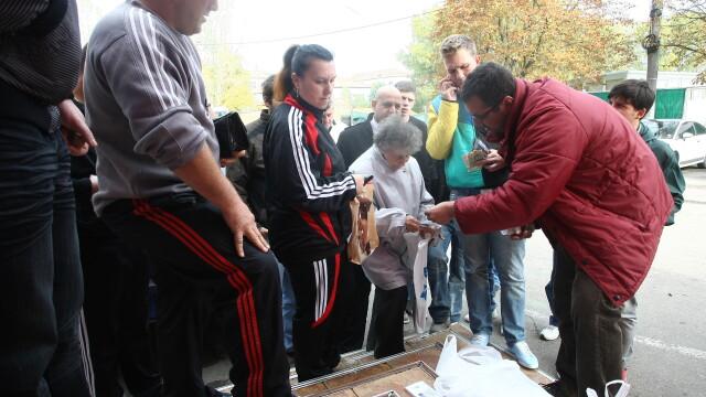 S-au vandut aproape 3.000 de bilete pentru Poli – Steaua