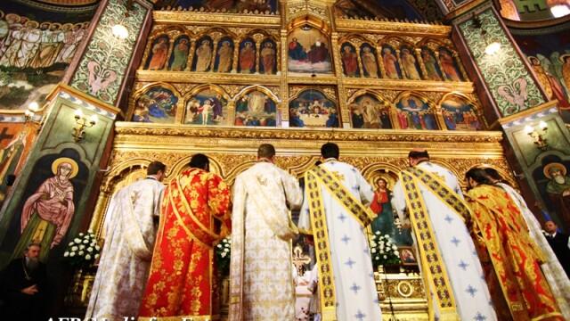 Canonizarea Mitropolitului Andrei Saguna