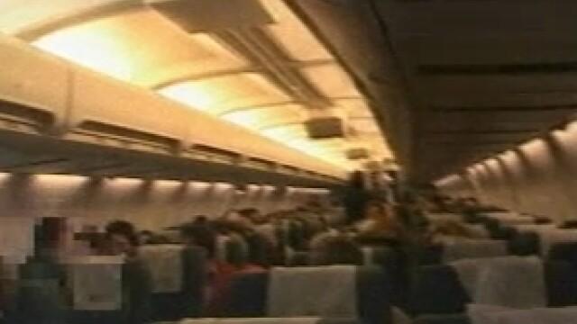 Bord avion