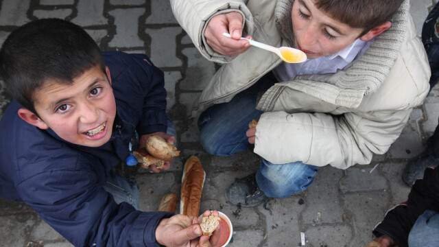 Mediafax FOTO - Cutremurul din Turcia - 2