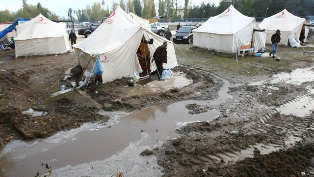 Mediafax FOTO - Cutremurul din Turcia - 4