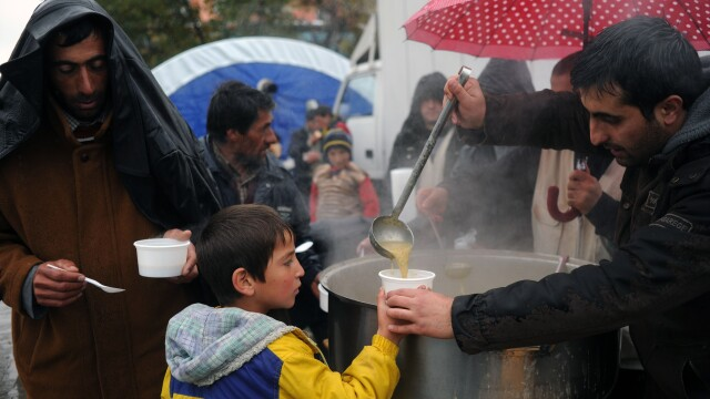 Mediafax FOTO - Cutremurul din Turcia - 5