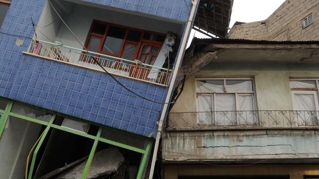 Mediafax FOTO - Cutremurul din Turcia - 6