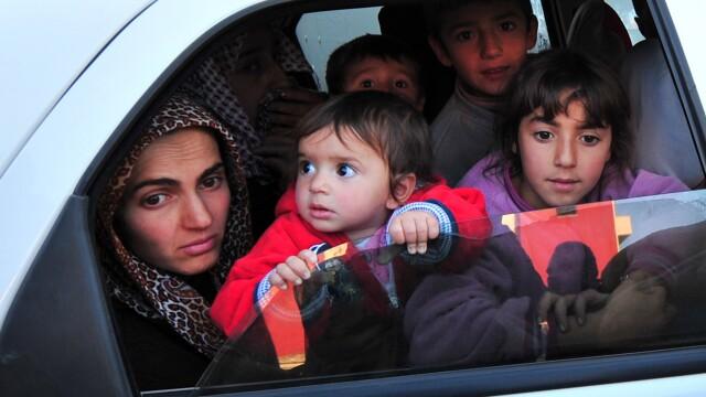 Mediafax FOTO - Cutremurul din Turcia - 12