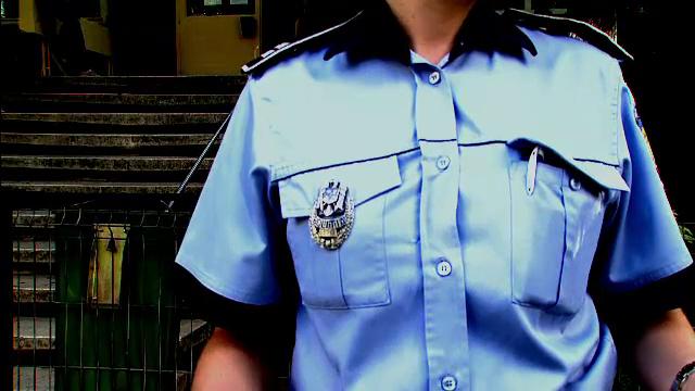Lider sindical:O politista din Dolj a fost agresata de seful ei, dar mizeria a fost ascunsa sub pres