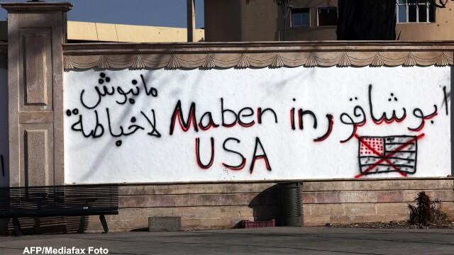 SUA, islam