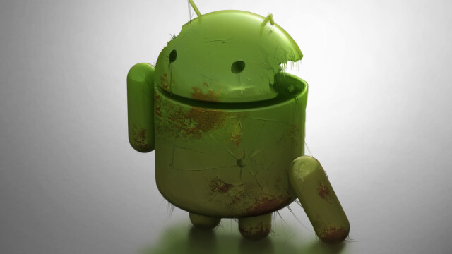 Android FakeInstaller