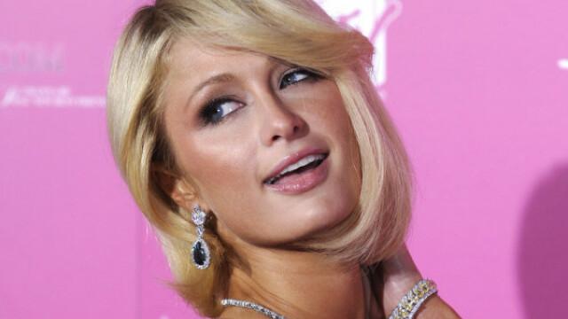 Paris Hilton urata