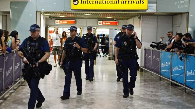Aeroportul Heathrow