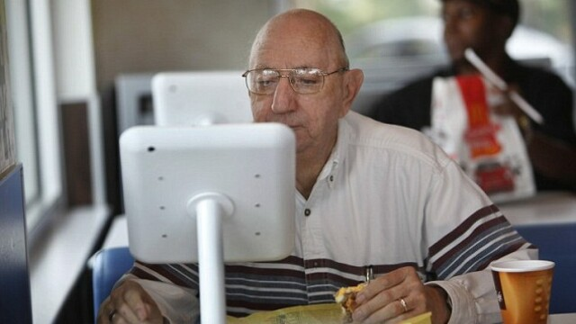 iPad la Mec