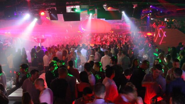 heaven, club, timisoara