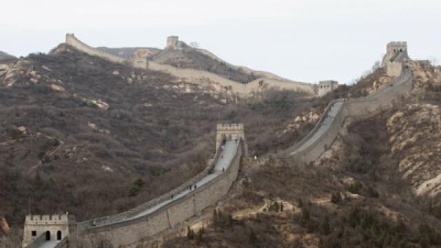 O echipă de istorici israelieni a rezolvat, în premieră, misterul Zidului Ginghis Han - Imaginea 3