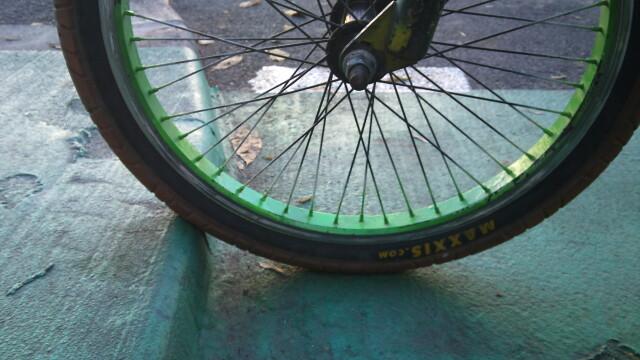 bicicleta pe pista