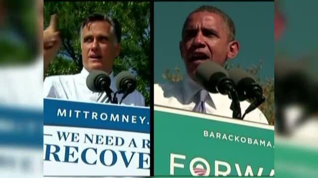 DUEL PENTRU CASA ALBA. Obama si Romney, ultima dezbatere inainte de alegeri, LIVE de la 4:00 pe Voyo