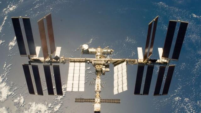 Surpriza imensă a unui astronaut, după ce și-a măsurat corpul. Mai mare cu 9 centimetri!
