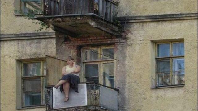 Eterna si fascinanta Rusie. Imaginile surprinse acolo care au devenit viral pe internet - Imaginea 4