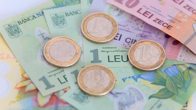 leu, euro