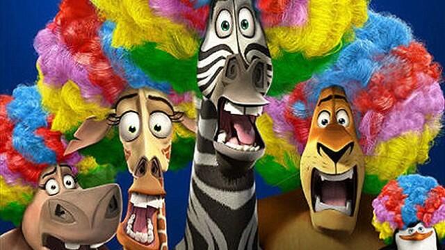 Un cinematograf britanic si-a speriat copiii, difuzand Activitate Paranormala in loc de Madagascar